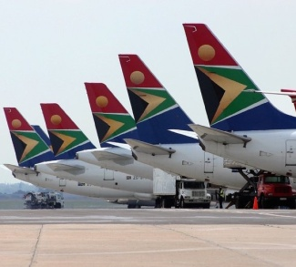 Since the controversial killing of Cecil the lion, several airlines have declined to ship hunting trophies, successfully closing loopholes to wildlife smugglers in the process. Photo Credit: South African Airways.