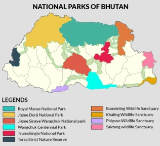 drukasia-bhutan-travel-national-parks