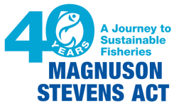 magnuson stevens act NOAA